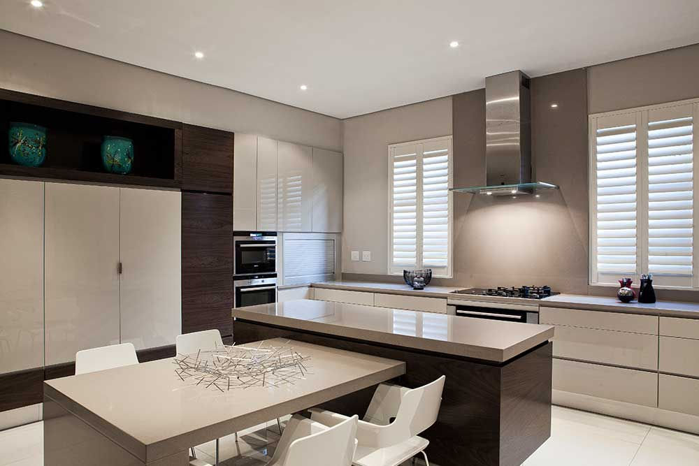 Kitchen Interior deign