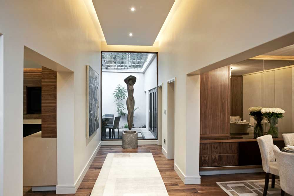 Wanda Michelle Interiors Exclusive Residential