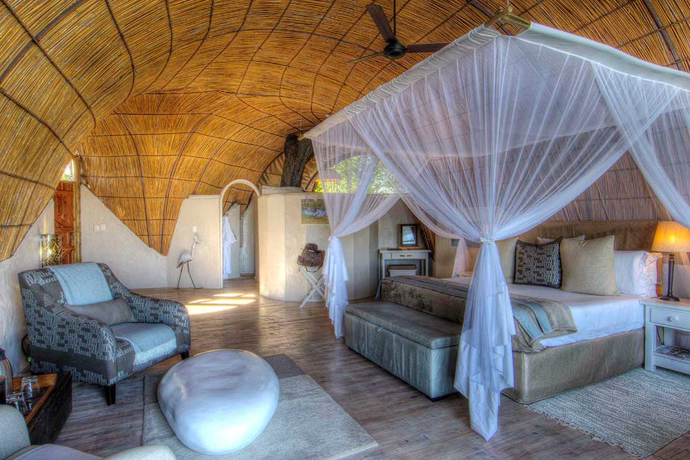 Wanda Michelle Interiors LODGE OKUTI