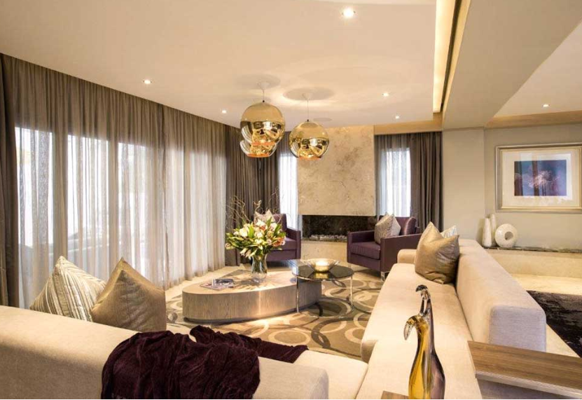Wanda Michelle Interiors All the right reasons for indulging in a luxuriously comfortable lounge