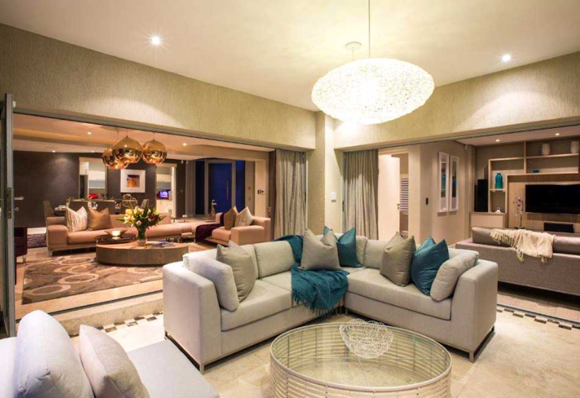Wanda Michelle Interiors Getting the balance right between natural & artificial lighting in your home
