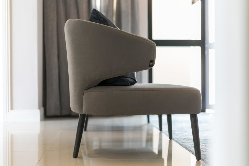 Wanda Michelle Interiors Give every space in your home a look of sheer symmetry by investing in bespoke furniture